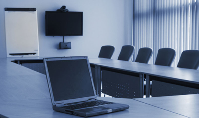 Asbestos Awareness Training Course Classroom